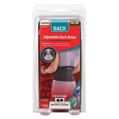 Back Brace & More at Meyer Physical Therapy