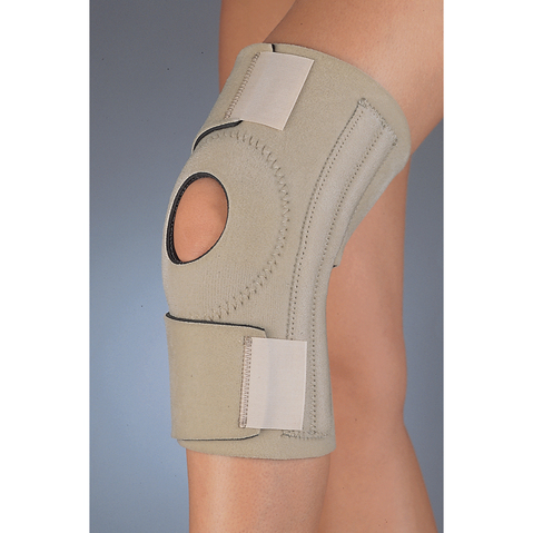 Miracle Knee Basic Support with Stays & More at Meyer Physical Therapy