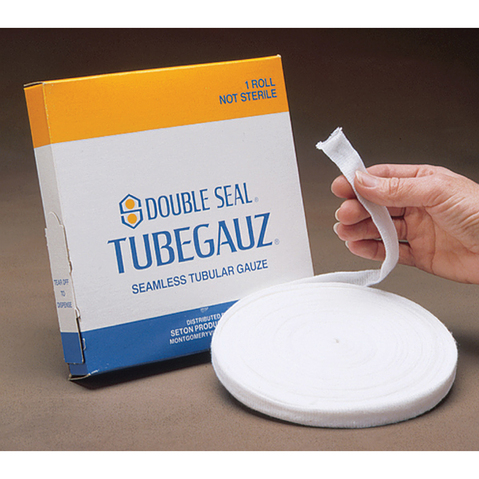 Tubegauz Finger Bandages & More at Meyer Physical Therapy