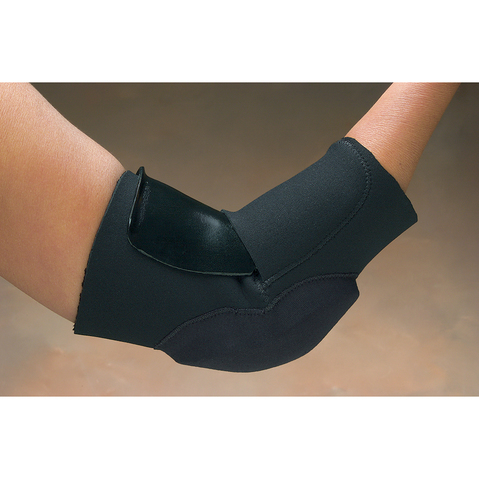 Comfort Cool Ulnar Nerve Elbow Protector With Gel Pad At