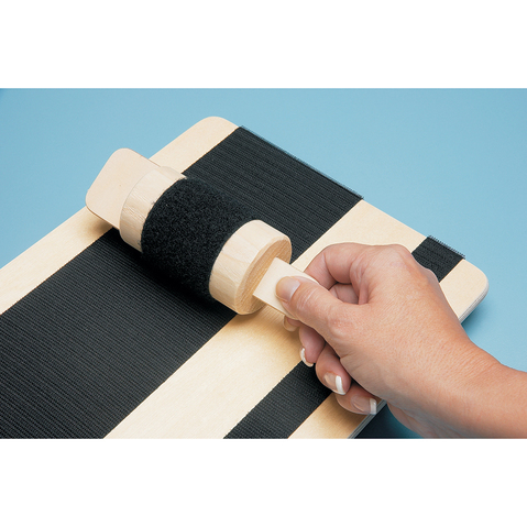 Hook & Loop Exercise Board & More at Meyer Physical Therapy