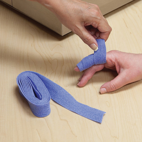 Orficast Thermoplastic Tape & More at Meyer Physical Therapy