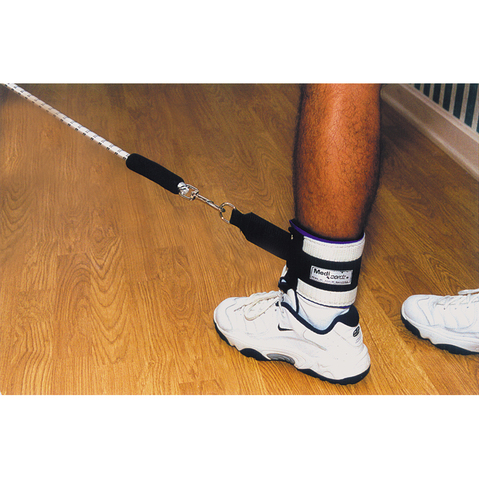 Padded Neoprene Ankle Strap & More at Meyer Physical Therapy