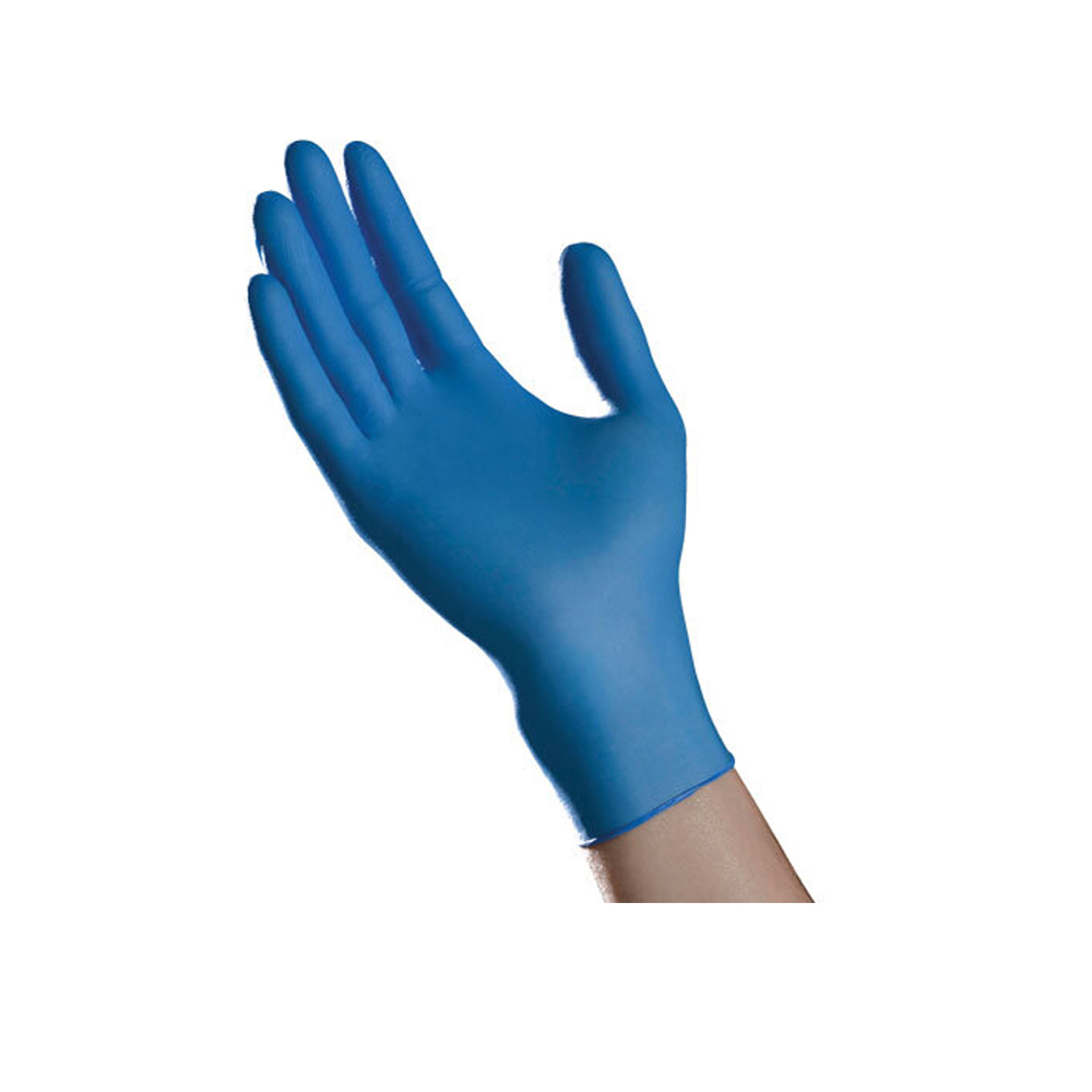Cleaning Supplies - Nitrile Exam Gloves - Click to Shop