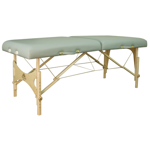 Aurora Portable Massage Table & More at Meyer Physical Therapy