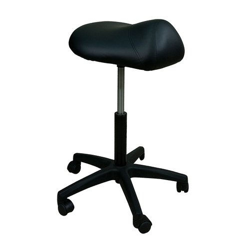 Professional Stool With Saddle Seat At Meyerpt