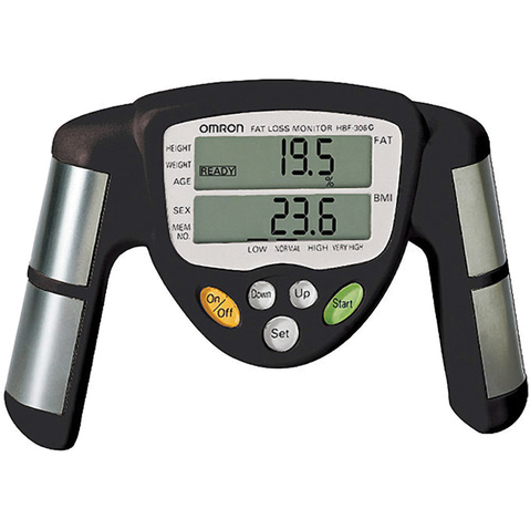 Body Fat Loss Monitor & More at Meyer Physical Therapy