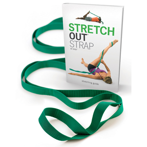 Stretch Out Strap & More at Meyer Physical Therapy