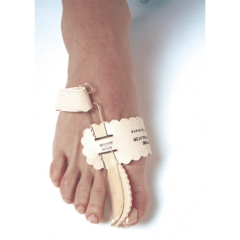 Hallux Valgus Night Splint & More at Meyer Physical Therapy