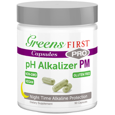 Greens First pH Alkalizer PM