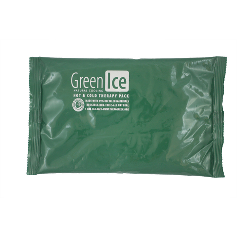 GreenIce Eco-Friendly Cold & Hot Therapy Packs & More at Meyer Physical Therapy