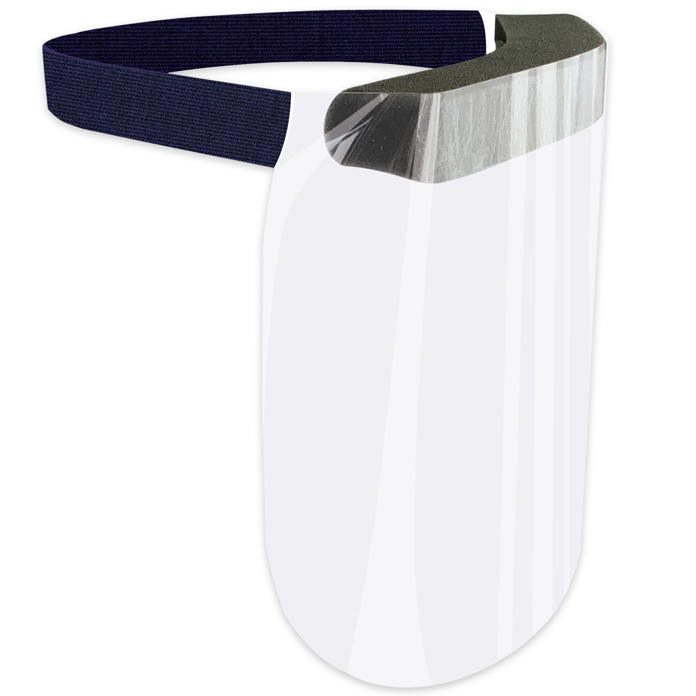 Face Shield - Standard Use