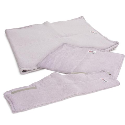 Pro-Temp Terry Cloth Cover & More at Meyer Physical Therapy