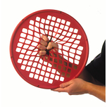 The Power Web Hand Exerciser strengthens the muscles and joints of the fingers, wrist and forearm.