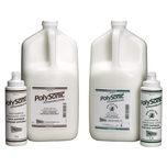 Polysonic Ultrasound Lotion with Aloe & More at Meyer Physical Therapy