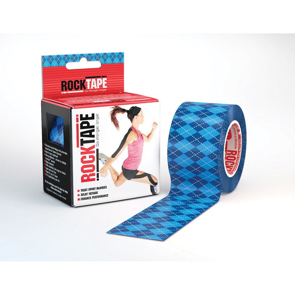 RockTape Bulk Kinesiology Tape - 2