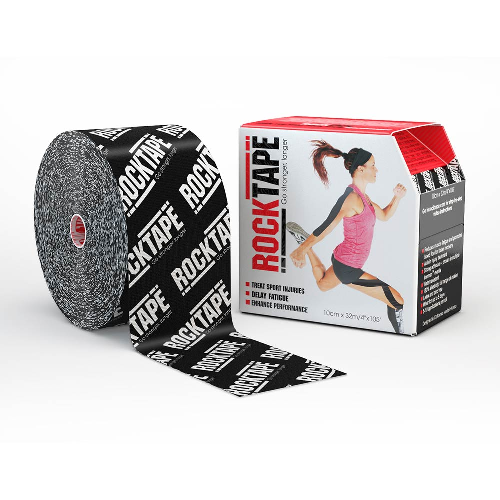 RockTape Kinesiology Tape - 4