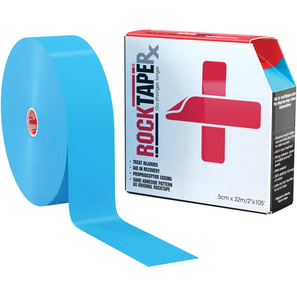 RockTape RockTapeRX Gentle Kinesiology Tape