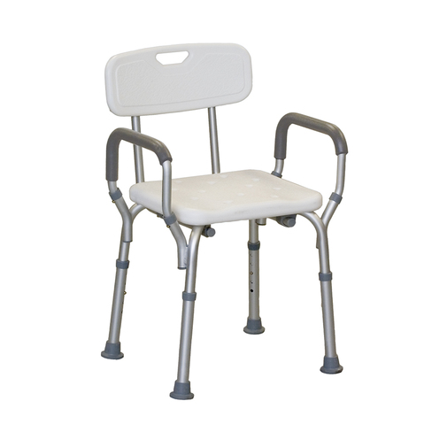 Deluxe Bath Bench & More at Meyer Physical Therapy