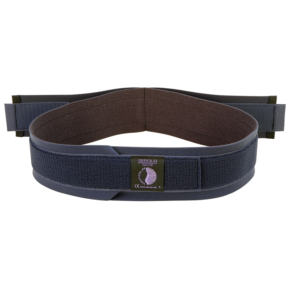 Serola Biomechanics New Sacroilliac Belt