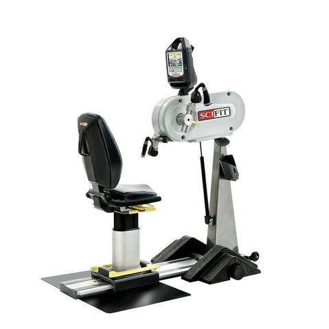 PRO100 Upper Body Cardio Machine & More at Meyer Physical Therapy