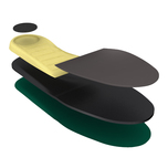 Polysorb Cross Trainer Insoles & More at Meyer Physical Therapy
