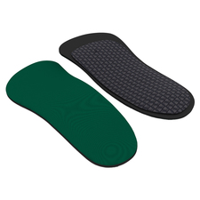 Thinsole Orthotics (3/4 Length)