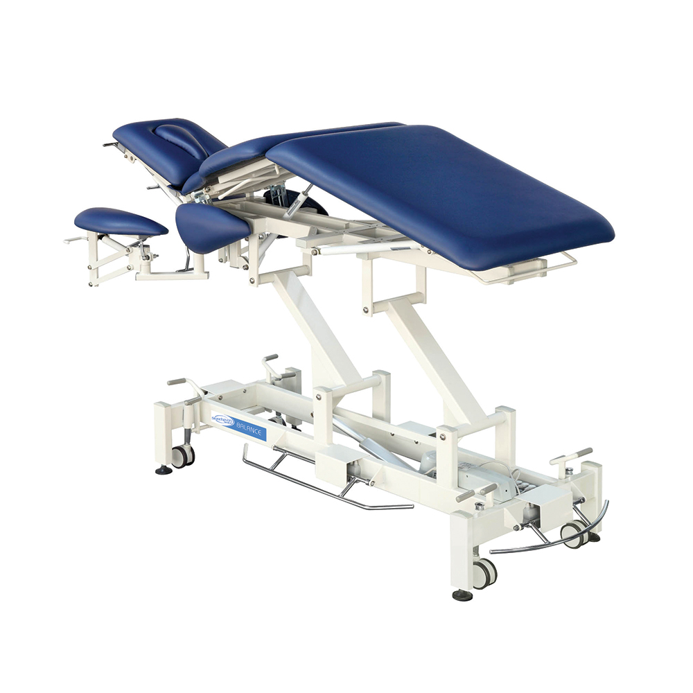 Stonehaven Medical Balance 7-Section Diamond Model