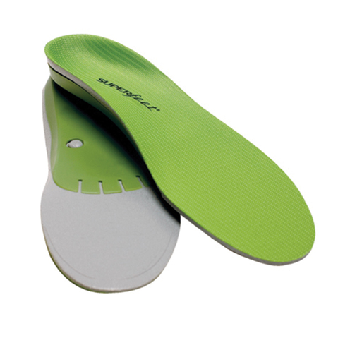 Green Premium Insoles & More at Meyer Physical Therapy