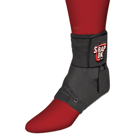 Strap Lok Ankle Brace & More at Meyer Physical Therapy