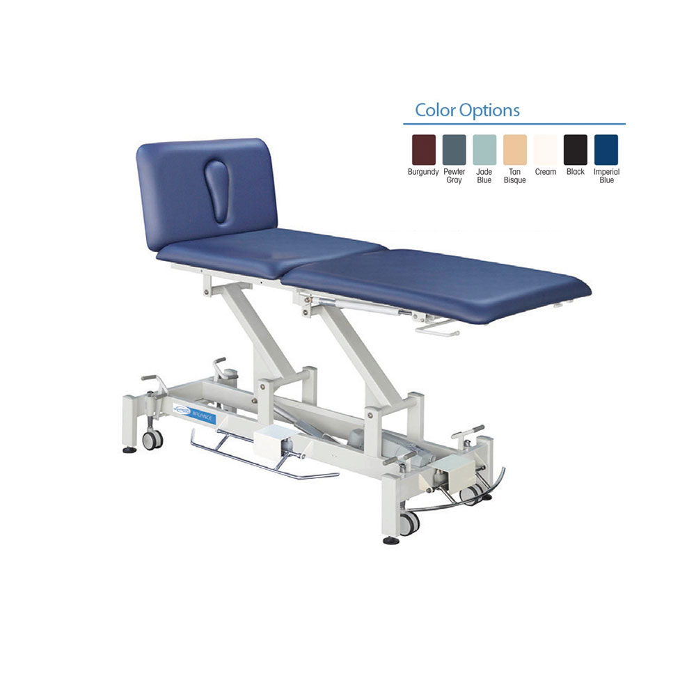 Stonehaven Medical Sierra Balance Table