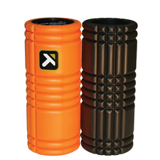 Trigger Point Performance, The Grid Foam Roller & RockTape, Kinesiology Tape Bulk 105ft Roll