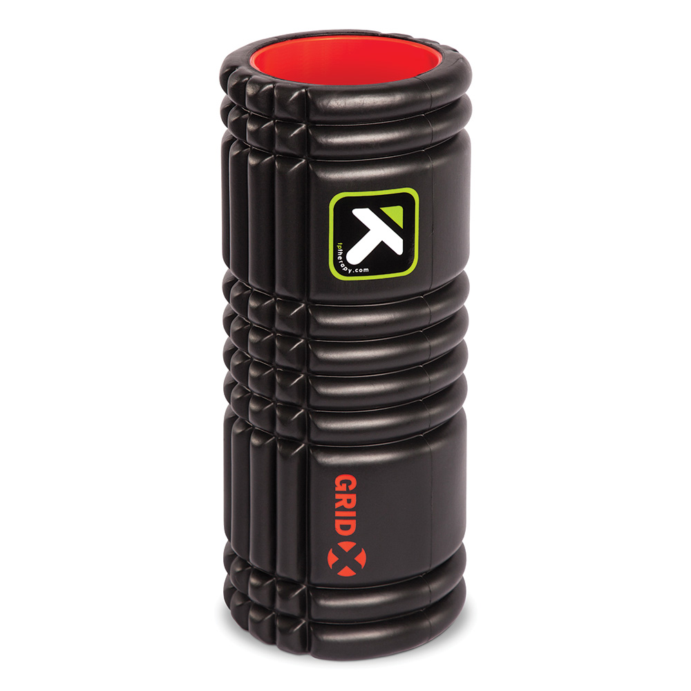 Trigger Point Performance The GRID X Foam Roller