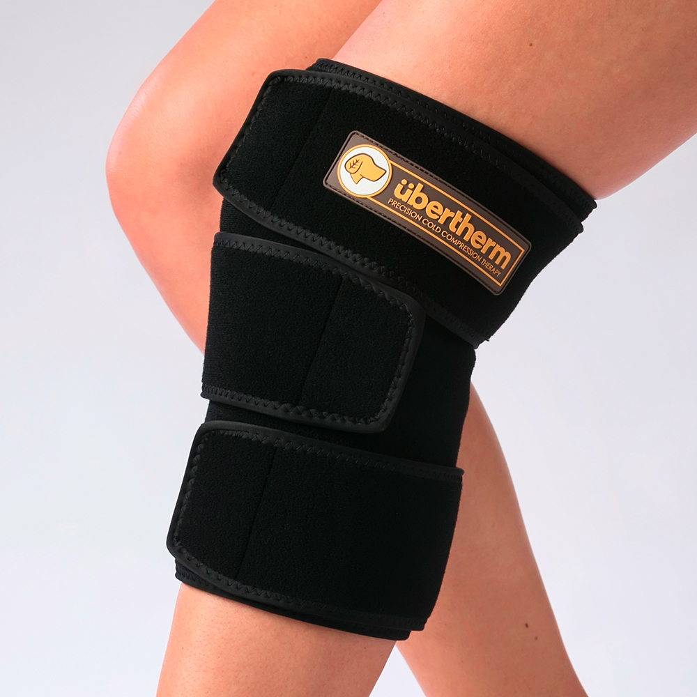 ubertherm Knee Cold Wrap