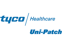 shop for uni patch tyco products at meyer physical therapy