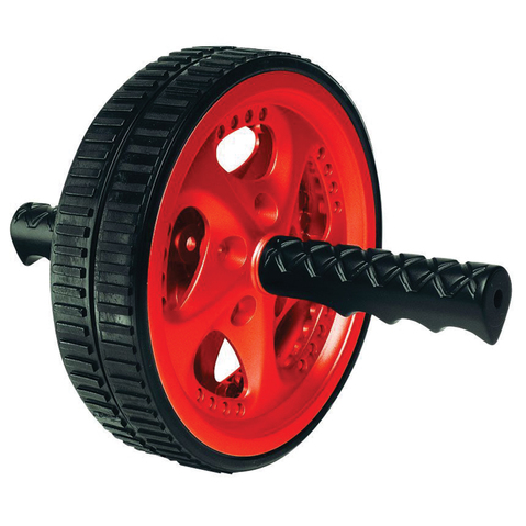 Dual Ab Exercise Wheel & More at Meyer Physical Therapy