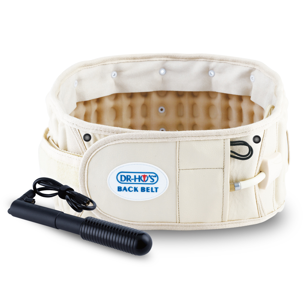 MeyerPT Featured Products - DR-HO'S Decompression Belt - Click to Shop