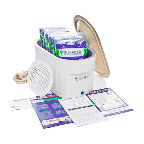 Therabath Professional Paraffin Bath System & More at Meyer Physical Therapy