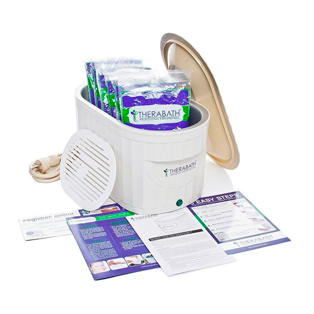 MeyerPT Featured Products - Therabath Professional Paraffin Bath System - Click to Shop