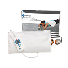 Hot & Cold Therapy - BodyMed Digital Moist Heating Pad - Click to Shop