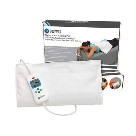 Digital Moist Heating Pad & More at Meyer Physical Therapy