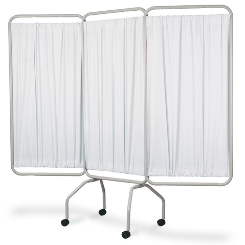 3-Panel Folding Privacy Screen & More at Meyer Physical Therapy