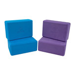 Foam Yoga Block & More at Meyer Physical Therapy