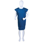 Cloth Patient Exam Gowns & More at Meyer Physical Therapy