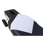 Precut Crepe Headrest Paper Sheets & More at Meyer Physical Therapy
