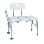 Aluminum Transfer Benches & More at Meyer Physical Therapy