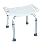 Aluminum Shower Chairs & More at Meyer Physical Therapy