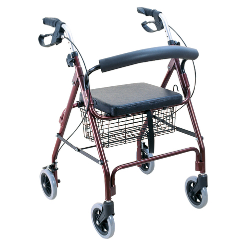 Aluminum Rollators & More at Meyer Physical Therapy