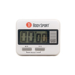 Body Sport multi-function timer from MeyerPT.