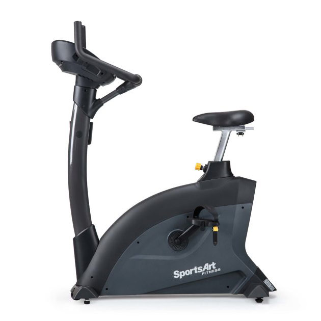 SportsArt c545 Upright Cycle